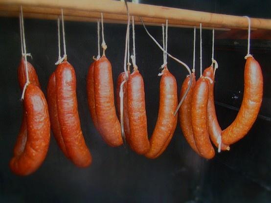 гост колбасы полукопченые