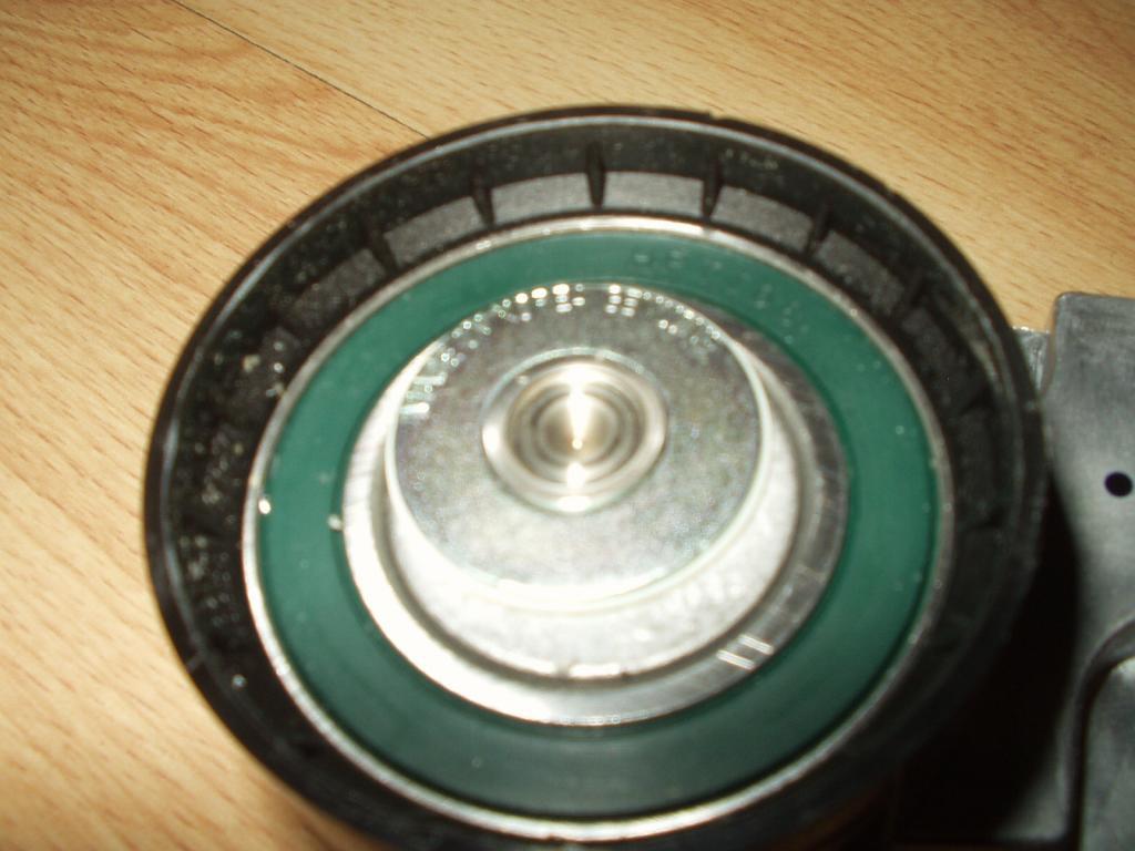 замена грм нексия 16 клапанов 1