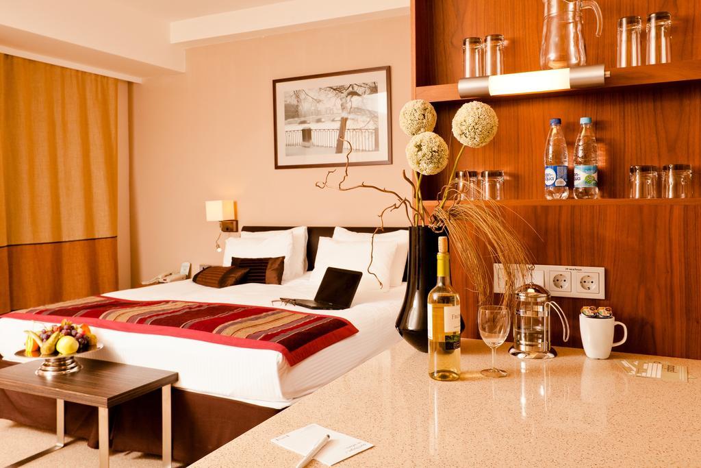апартамент отель стейбридж