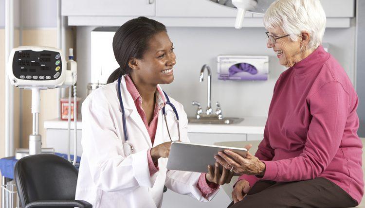 Обязанности врача общей практики