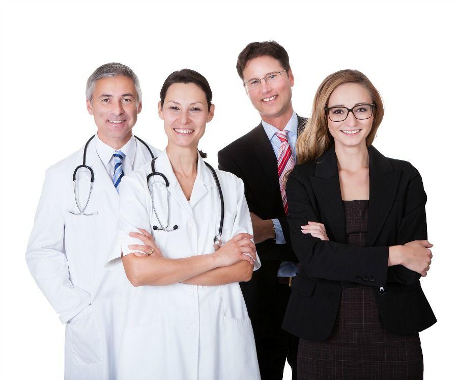 Права и обязанности врачей