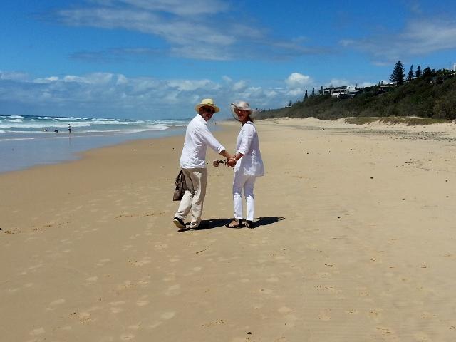 выйти замуж за австралийца