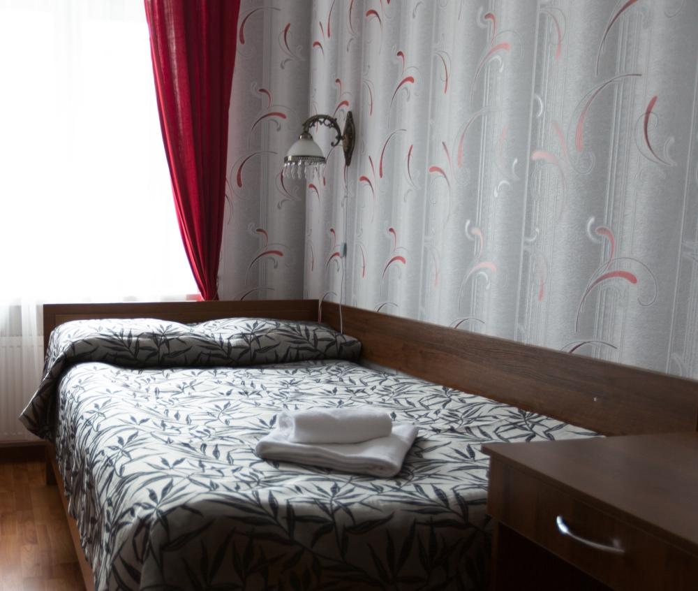мини отель танаис