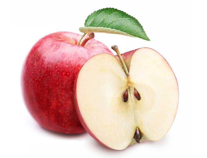 в чем вред яблочных семечек