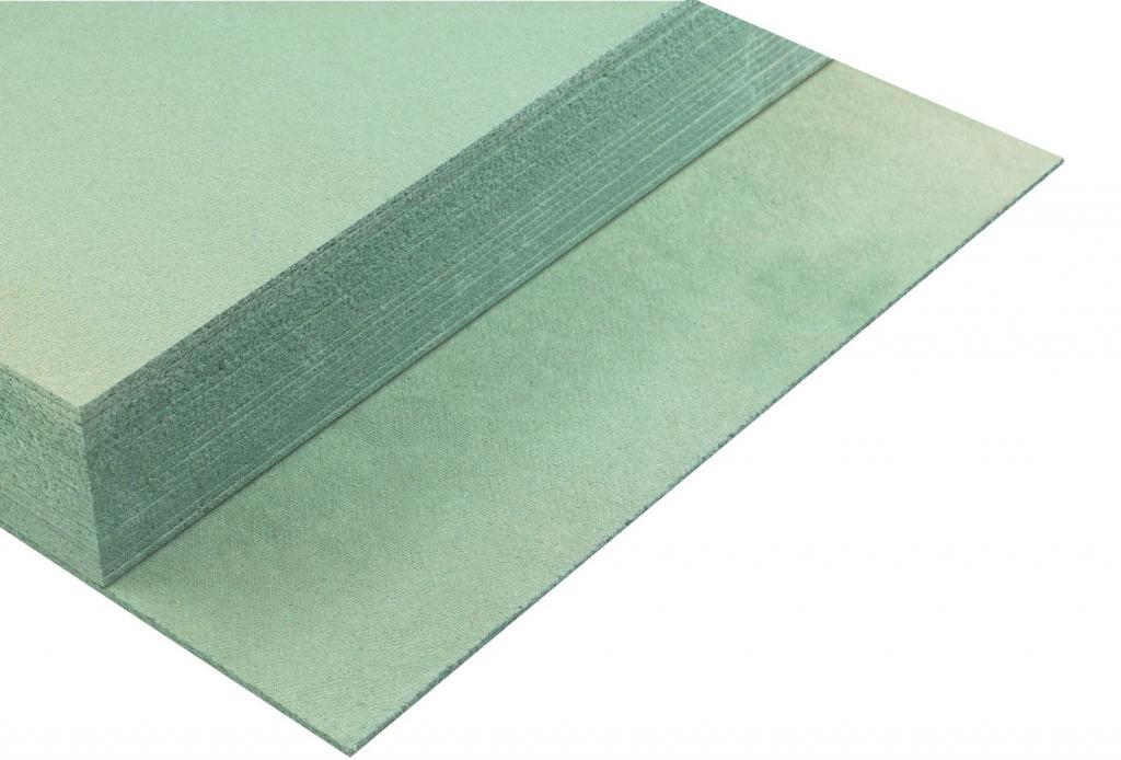 Панели из хвойных волокон для шумоизоляции