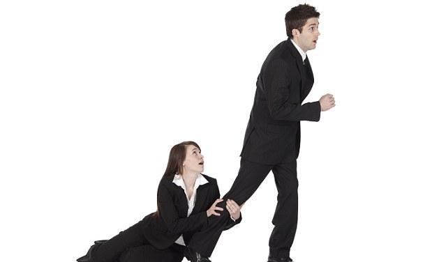 Почему мужчины уходят к любовницам