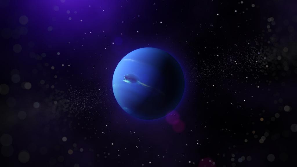 Нептун в астрологии