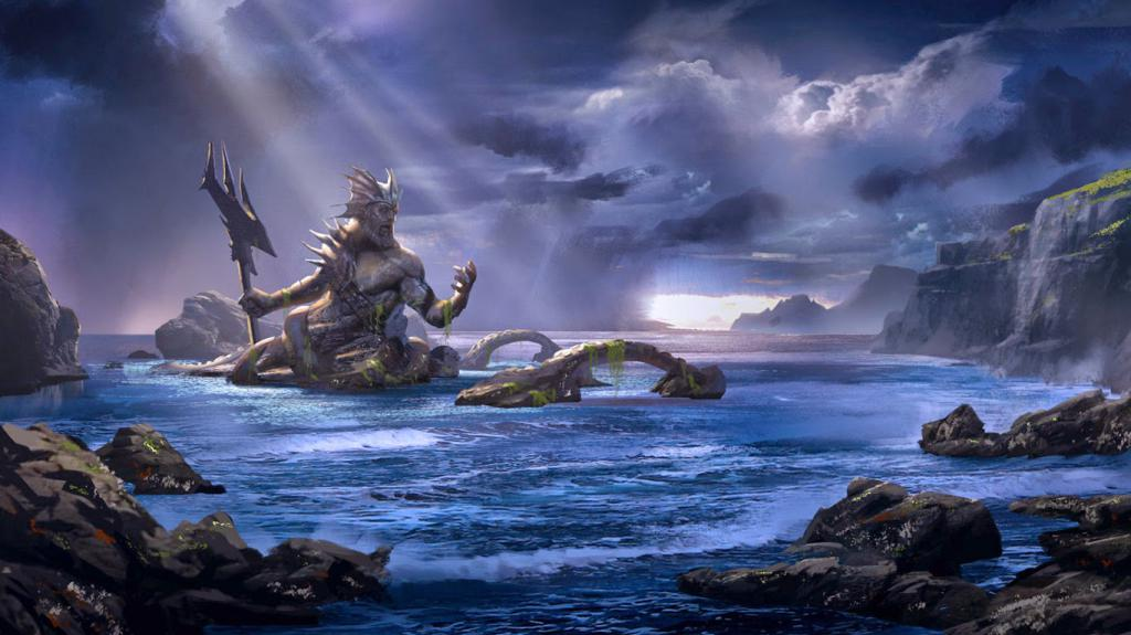 Нептун в гороскопе