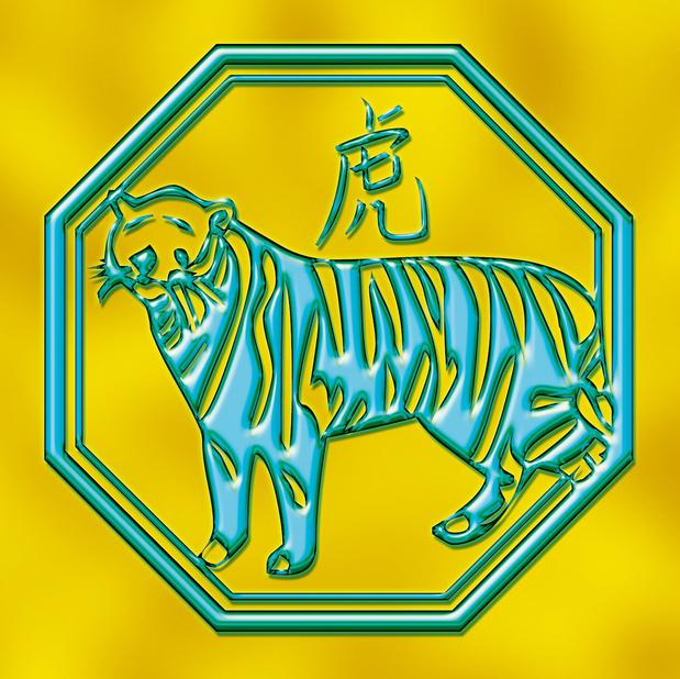 свинья и тигр гороскоп совместимости