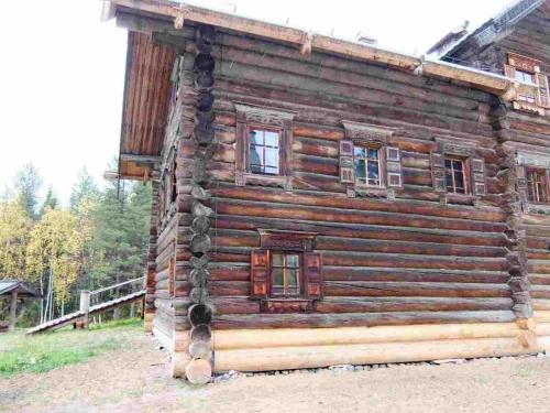 Реконструкция в деревянном доме