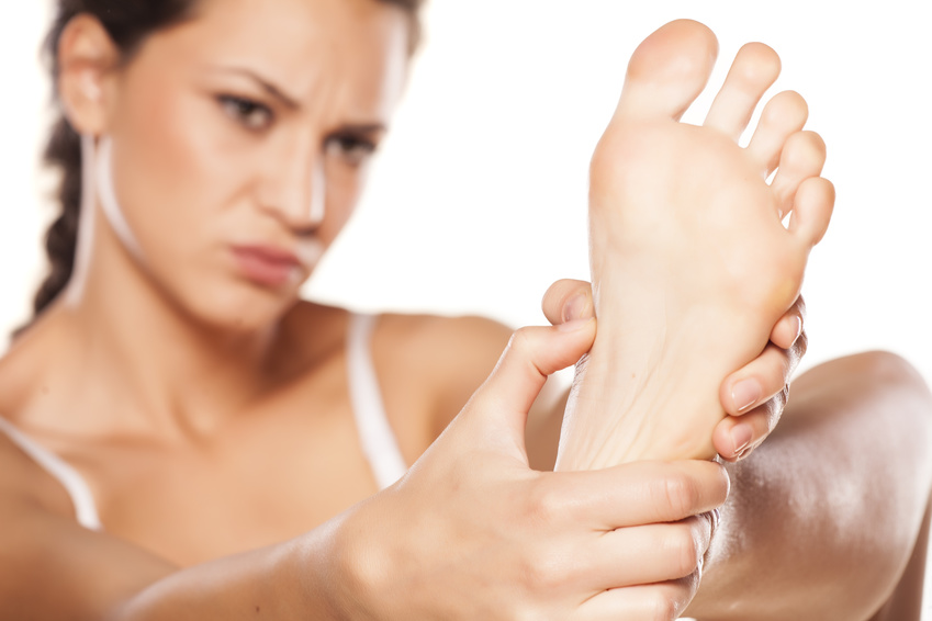 как лечить микоз ногтей на ногах