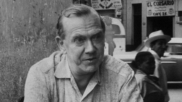 Грэм Грин британский писатель