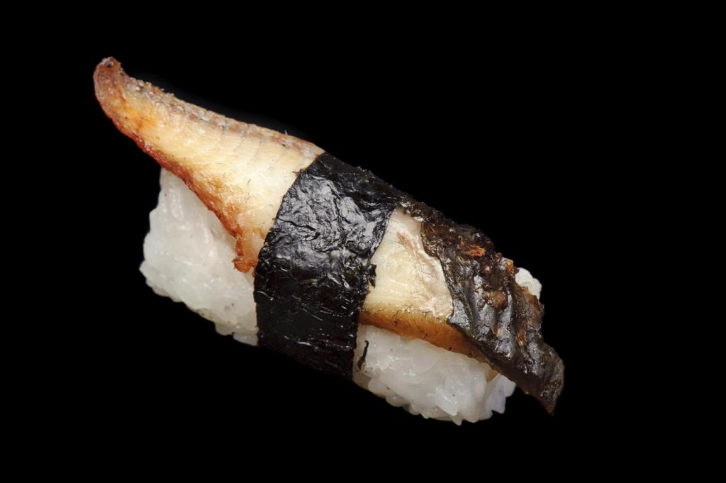 угорь рыба для суши