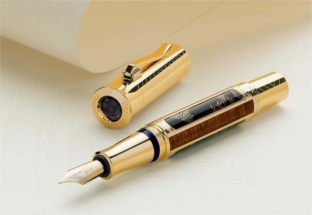 самая дорогая ручка паркер
