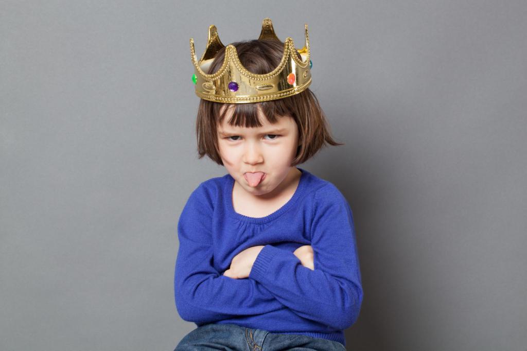 ребенок не умеет дружить