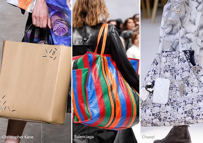 модели женских кожаных сумок