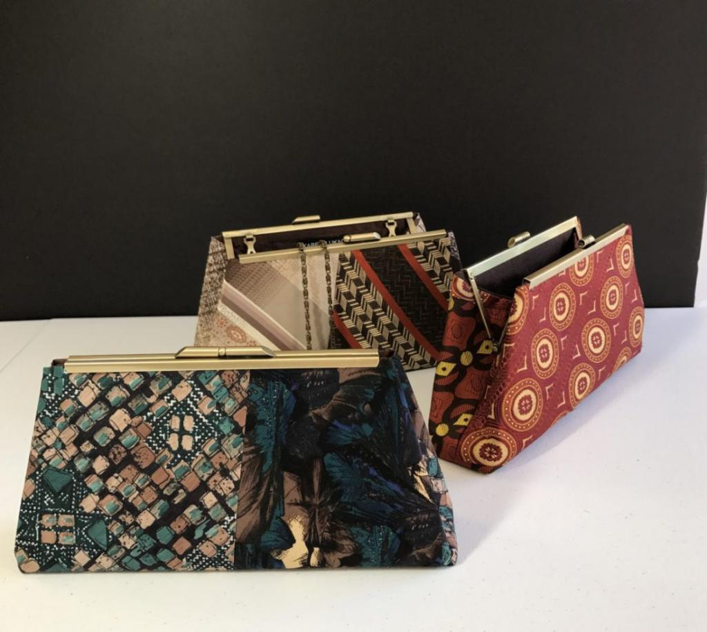 модели женских сумок из натуральной кожи
