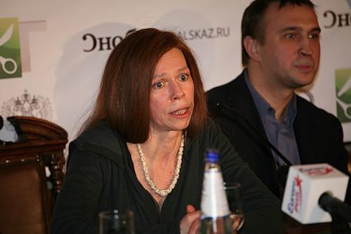 Лариса Бородина сейчас