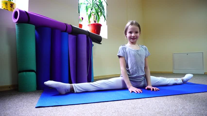 комплекс упражнений с гимнастической палкой для детей