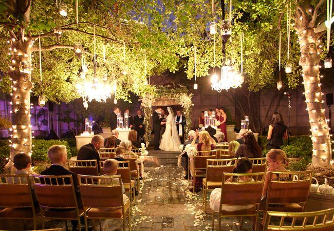 русский лес свадьба