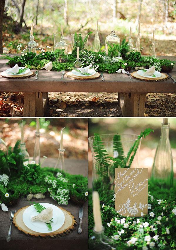 свадьба в лесу подмосковье