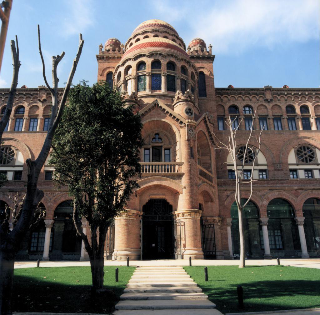 Автономный Университет Барселоны