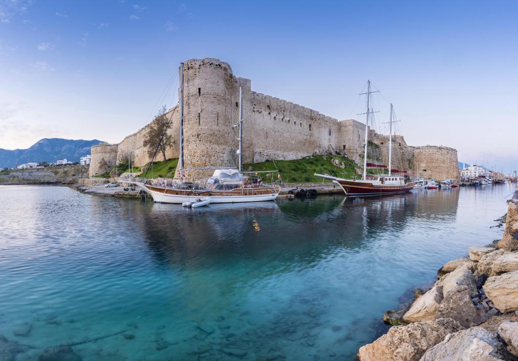 Дешевый отдых в Северном Кипре