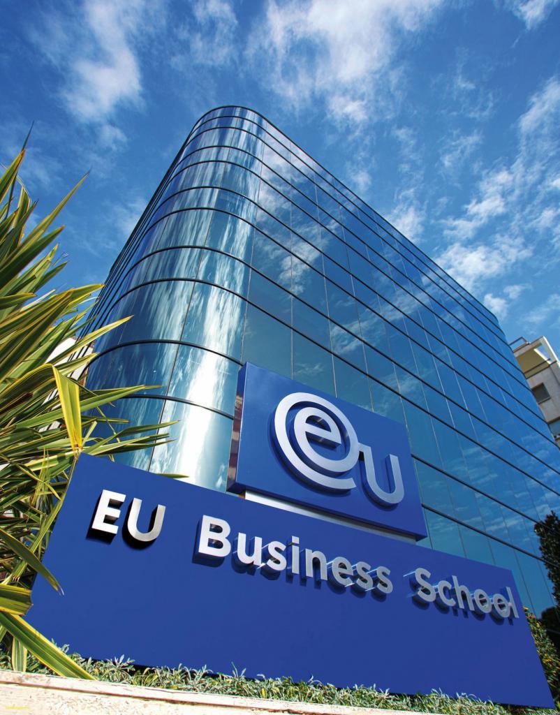 Бизнес-школа в Барселоне