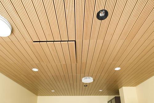 монтаж панелей мдф на потолок своими руками