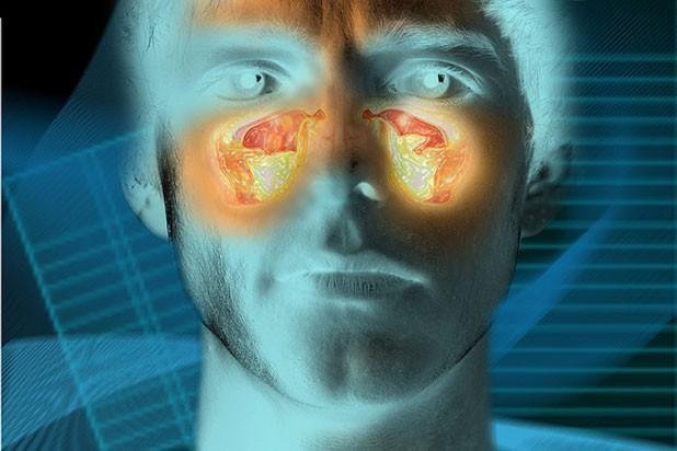 опухоли носа и околоносовых пазух