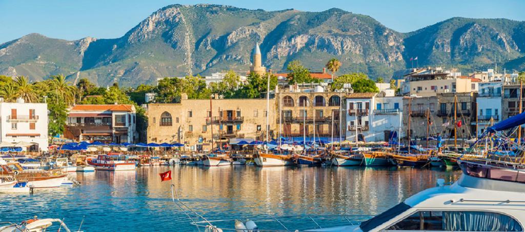 Северный Кипр курорт