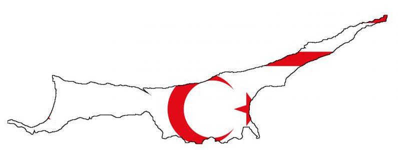турецкая часть Кипра