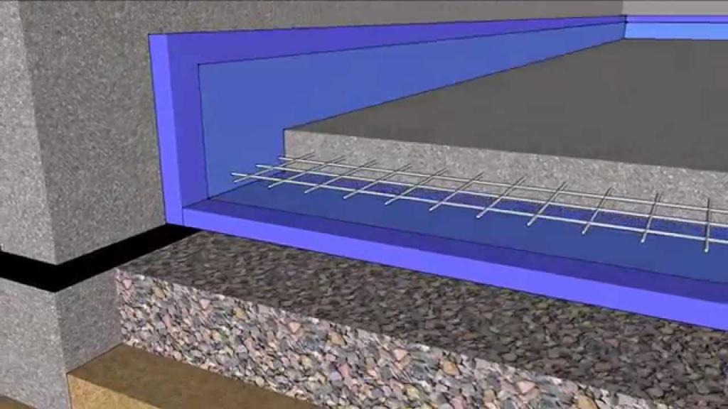 усиление плит перекрытия углеволокном