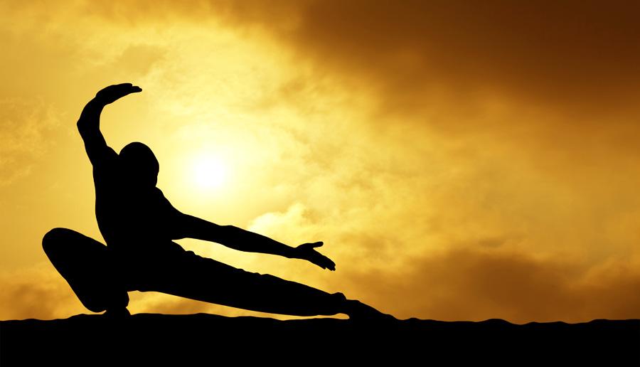 Гимнастика - один из ключевых факторов в достижении бессмертия