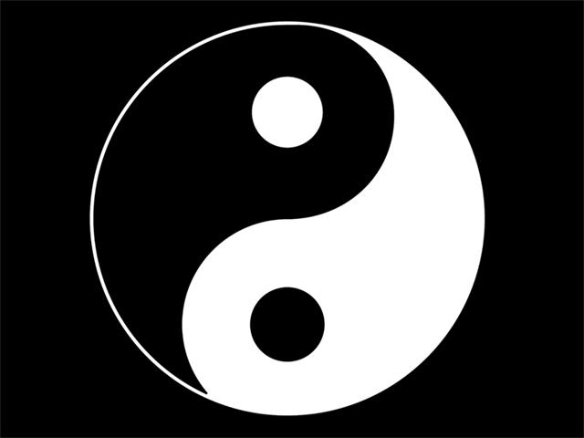 Баланс и гармония как способ достижения бессмертия