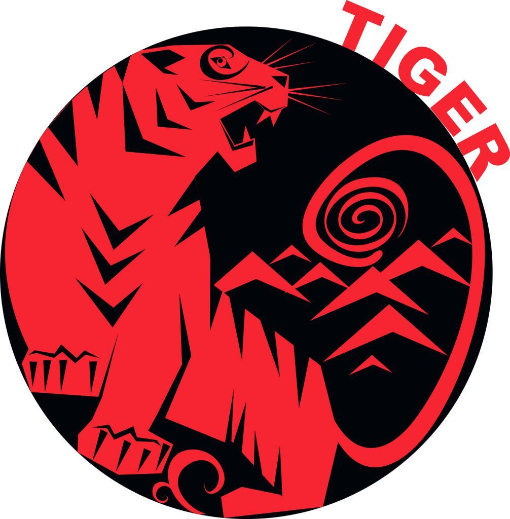 тигр и крыса