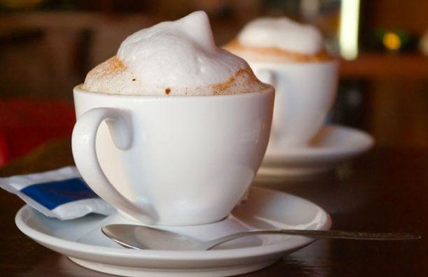 Правильный капюшон для кофе