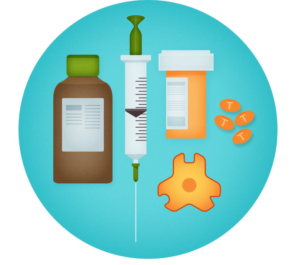 гормональная терапия при раке молочной железы анастрозол