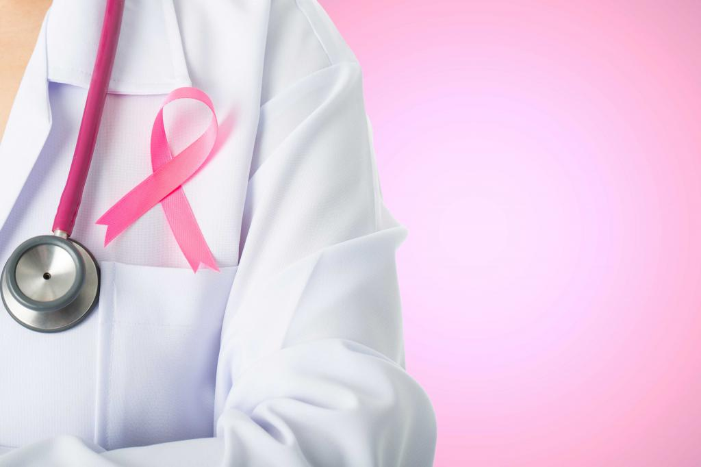 гормональная терапия при раке молочной железы после операции