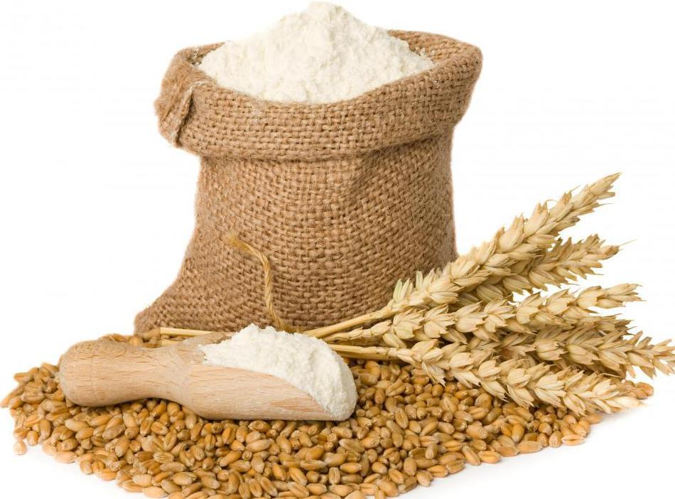 пшеничного крахмала на латинском в рецепте