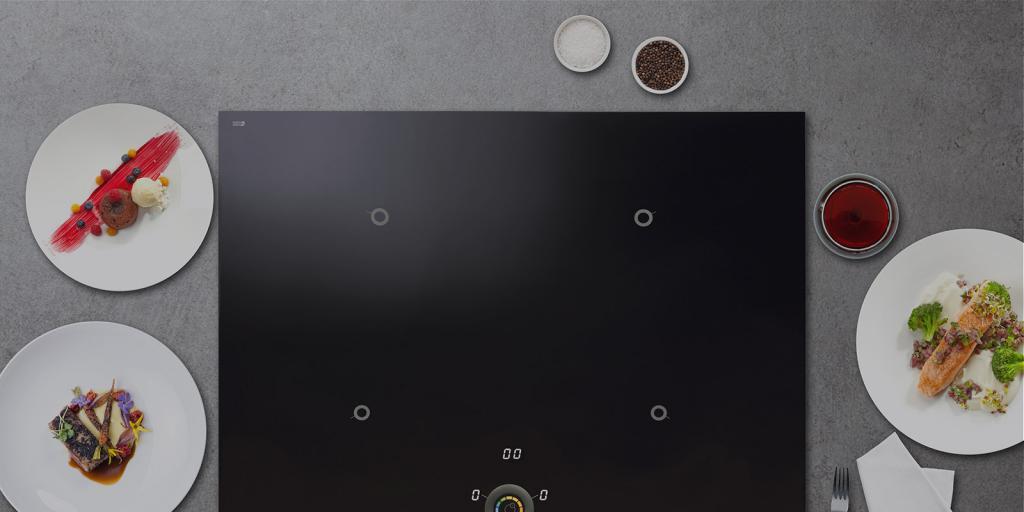индукционная и стеклокерамическая плита в чем разница