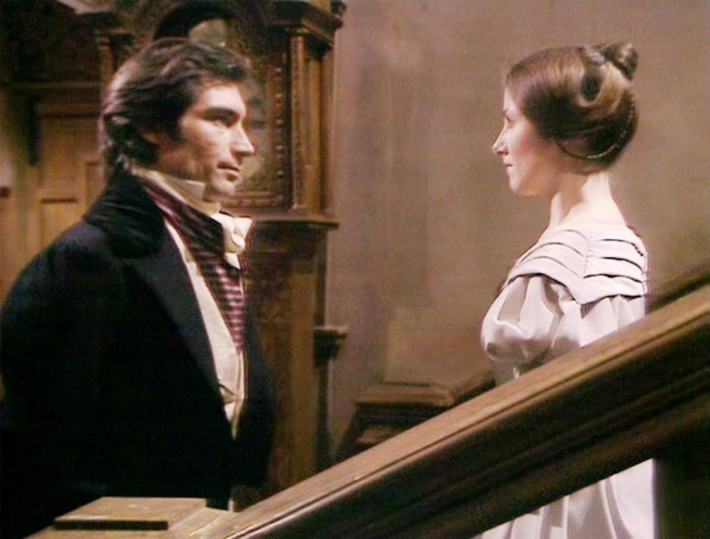 Джейн и Эдвард