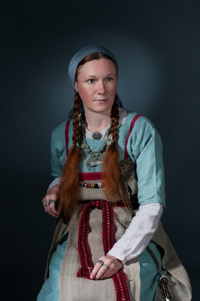 Елизавета Дворецкая