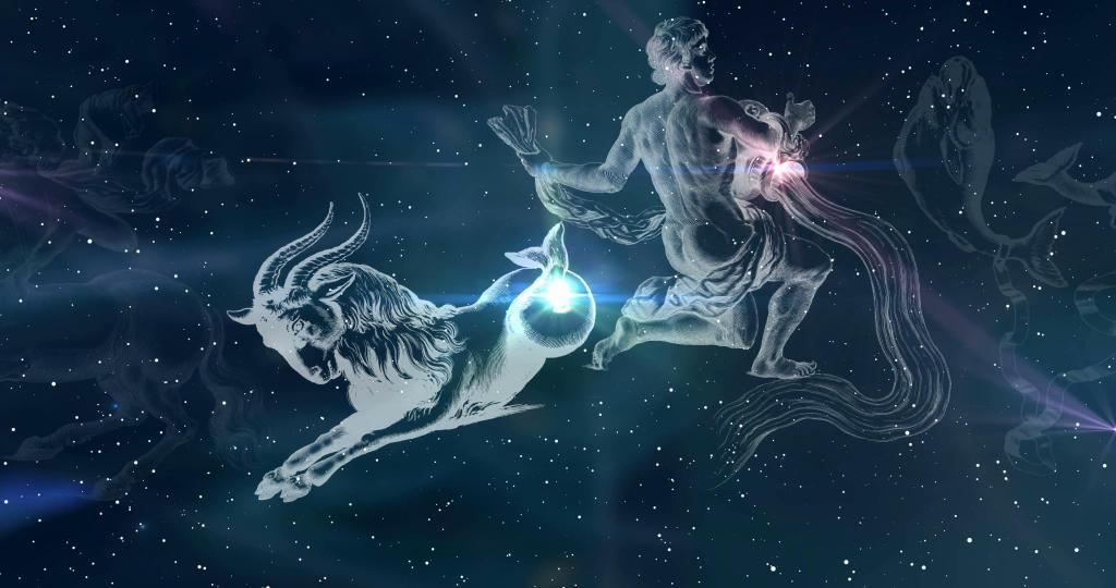 Созвездие неба