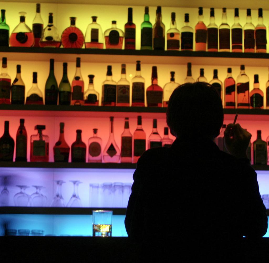 Как не поддаться алкогольному искушению