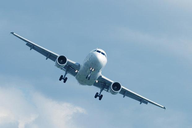 Планирующий самолет