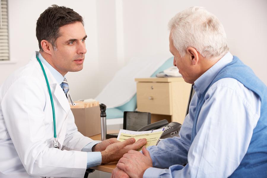 выделения при простатите у мужчин лечение