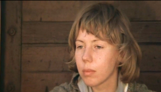 Елена Фетисенко в кино