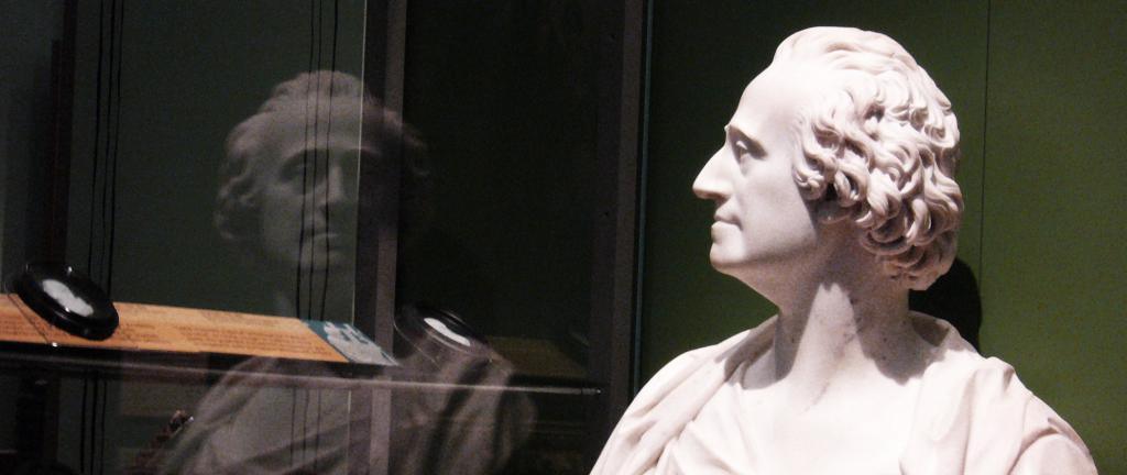 Скульптура Смита