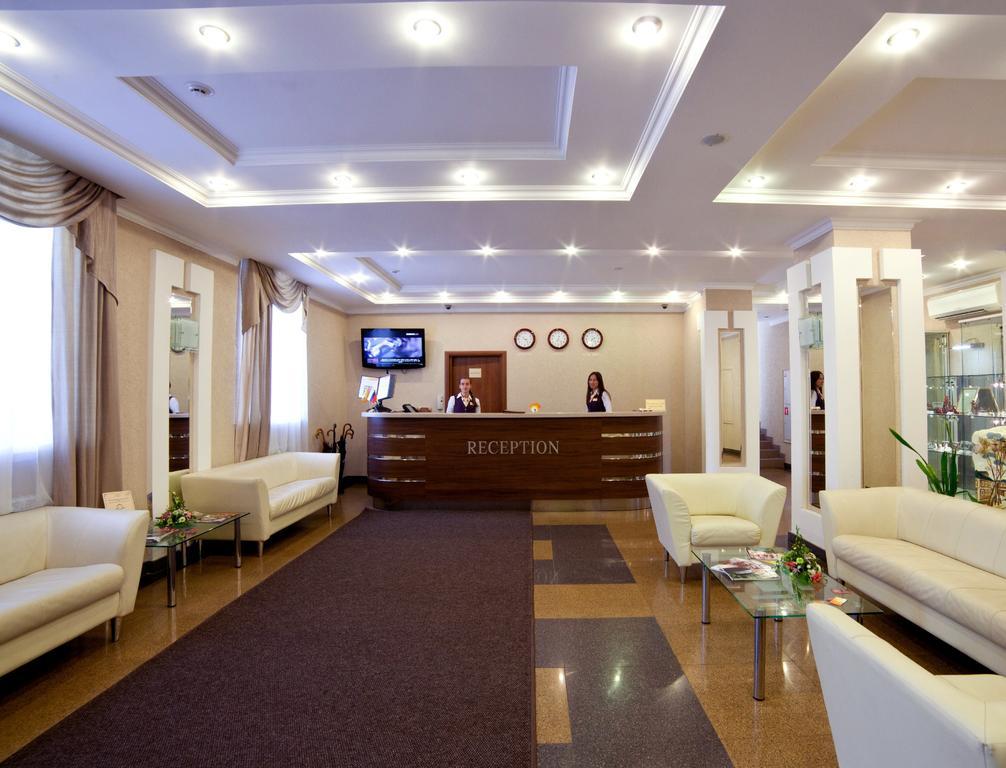 отель гелиопарк